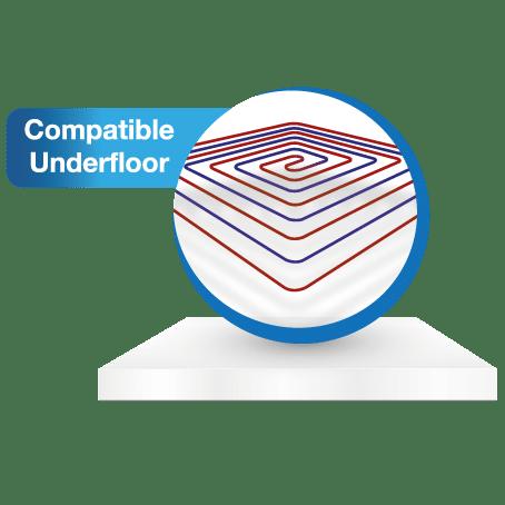 compatibleunderfloor