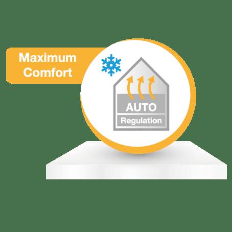 maximumConfort